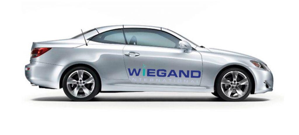 Fahrzeug-Beschriftung